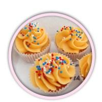 Koningsdag Cupcakes bestellen - Happy Cupcakes
