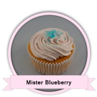 Mister Blueberry