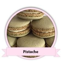 Pistache Macarons bestellen - Happy Cupcakes