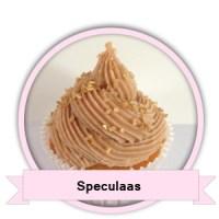 Speculaas Cupcakes bestellen - Happy Cupcakes